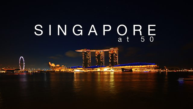 Singapore at 50