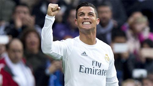 Ronaldo không quá quan tâm đến những gì người khác nghĩ về anh.