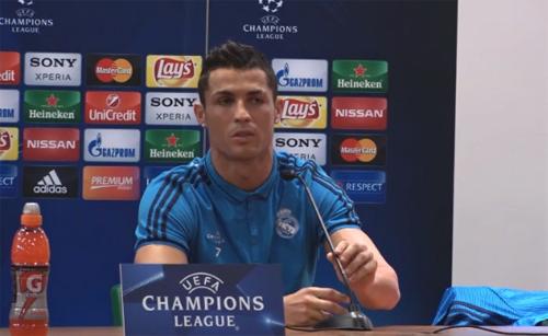 Ronaldo 2016
