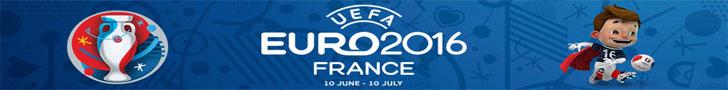Tổng hợp tin tức EURO 2016 nhanh nhất