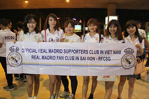 Bất ngờ với thông điệp của huyền thoại Real mang tới Việt Nam