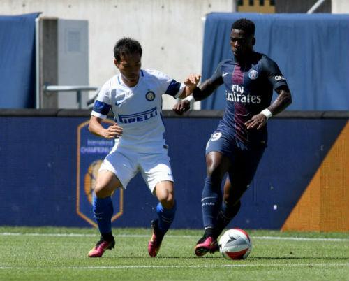Inter 1 - 3 PSG: Điểm khác biệt nằm ở hàng phòng ngự