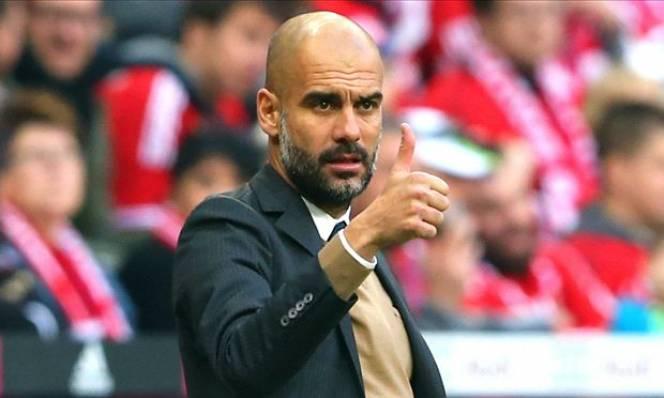 Vô địch Premier League chưa phải mục tiêu của Pep ở Man City