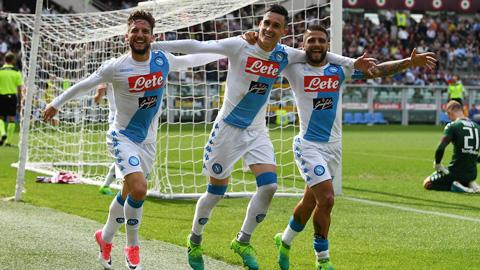 Nhận định bóng đá Bologna vs Napoli