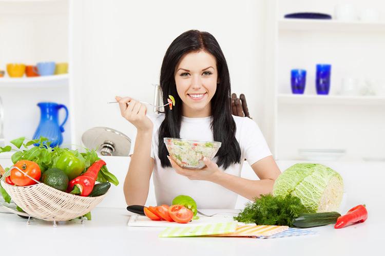 thực phẩm chữa viêm mũi dị ứng