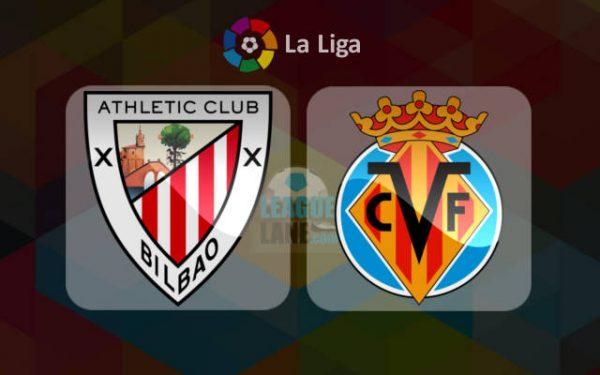 Bilbao vs Villarreal, 01h00 ngày 27/9: Giải vô địch Tây Ban Nha