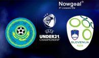 U21 Slovenia vs U21 Kazakhstan (21h30 ngày 11/09, U21 Châu Âu)
