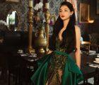 MC Quỳnh Chi đoạt giải Nữ diễn viên xuất sắc tại LHP Ý tưởng mới San Fancisco 2018