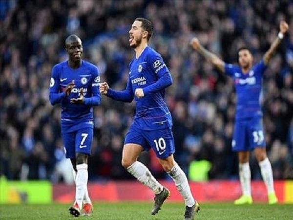 9 trận còn lại của Chelsea ở NHA là 9 trận chung kết