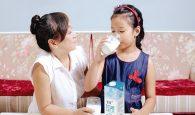 Ý nghĩa giấc mơ thấy cảnh uống sữa đánh lô bao nhiêu
