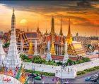 Đến Thái Lan nên đi những đâu?