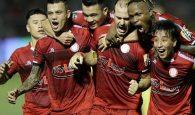 Bóng đá Việt Nam 5/8: CLB TPHCM mất ngôi đầu bảng