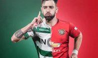 Tin chuyển nhượng 3/8: Bruno Fernandes xin rời Sporting