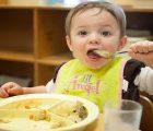 Cách cho bé ăn dặm hiệu quả