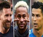 Messi và Ronaldo giải nghệ sẽ ra sao?