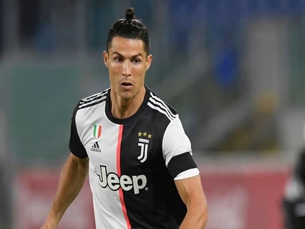Ronaldo không đạt thể lực tốt nhất