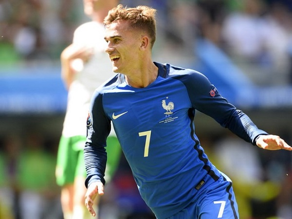 Top cầu thủ đẹp trai nhất world cup 2018