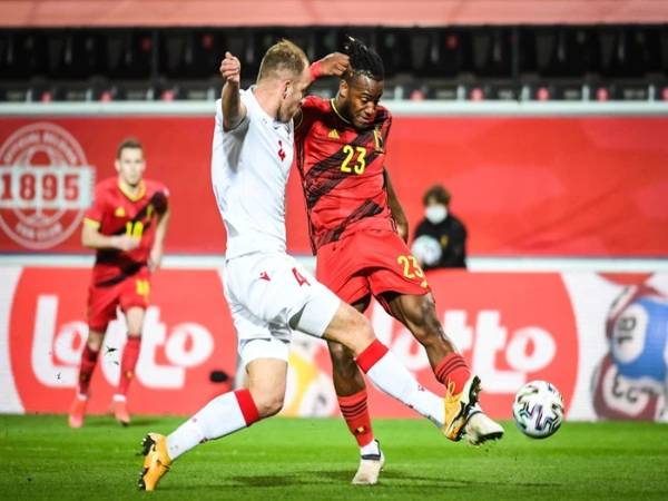 Bóng đá QT chiều 31/3: Bỉ thắng hủy diệt 8-0 Belarus