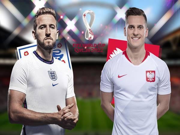 Nhận định kèo Anh vs Ba Lan, 01h45 ngày 01/04