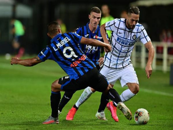 Nhận định, soi kèo Inter Milan vs Atalanta, 02h45 ngày 9/3 - VĐQG Italia