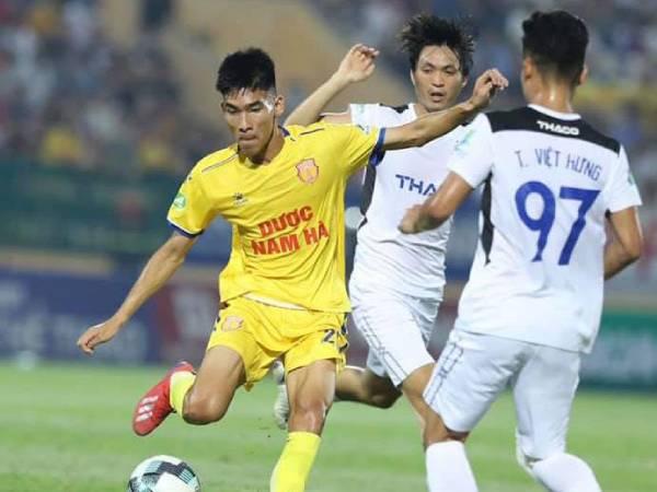 Soi kèo, nhận định Bình Định vs Nam Định, 18h ngày 23/3