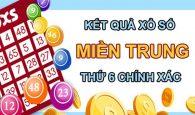 Phân tích KQXSMT 9/4/2021 thứ 6 chốt số đẹp miền Trung
