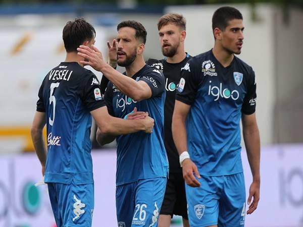 Nhận định kèo Tài Xỉu Reggiana vs Empoli (2h00 ngày 10/4)