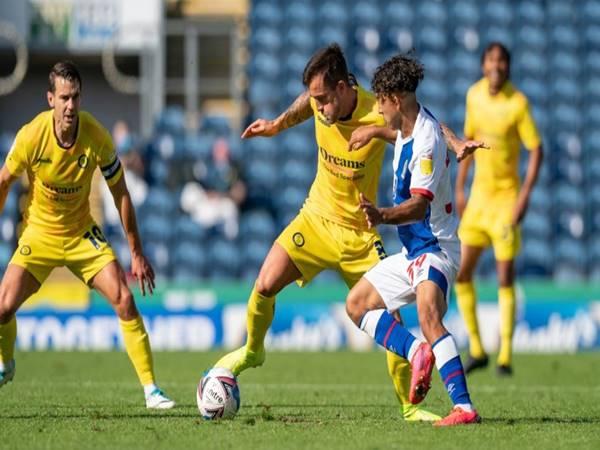 Nhận định trận đấu Wycombe vs Blackburn (21h00 ngày 2/4)