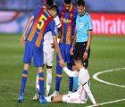 Tin bóng đá 14/4: Real Madrid gặp khó trong trận tái đấu Liverpool