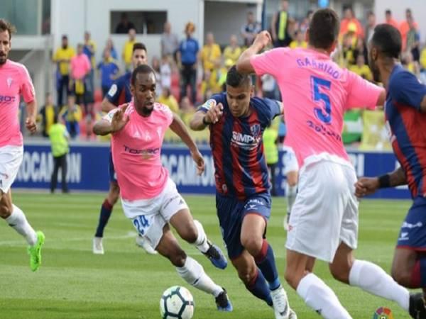 Nhận định kèo Châu Á Cadiz vs Huesca (23h30 ngày 8/5)
