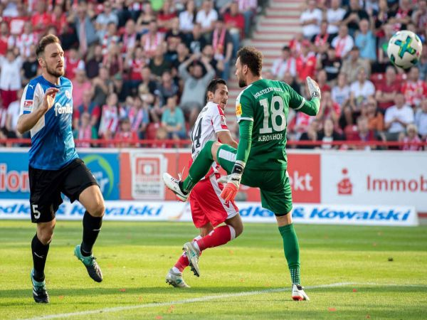 Nhận định, Soi kèo Holstein Kiel vs Hannover, 23h00 ngày 10/5