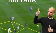 Tiki taka là gì? Đặc điểm của chiến thuật tiki taka