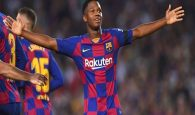 Top 6 cầu thủ trẻ triển vọng nhất thế giới làng túc cầu