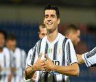 Chuyển nhượng 1/6: Juventus tiếp tục đàm phán mượn Morata