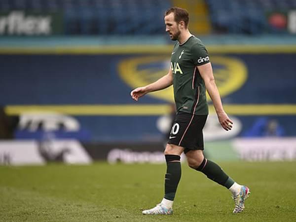 Chuyển nhượng chiều 30/6: Tottenham từ chối đề nghị của Man City