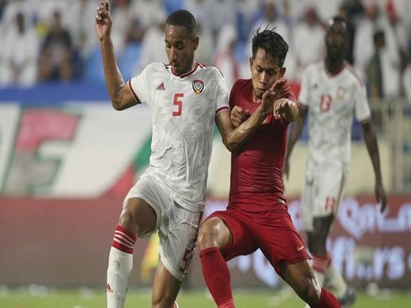Nhận định bóng đá Indonesia vs UAE (23h45 ngày 11/6)