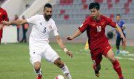 Nhận định kèo Tài Xỉu Nepal vs Jordan (23h00 ngày 7/6)