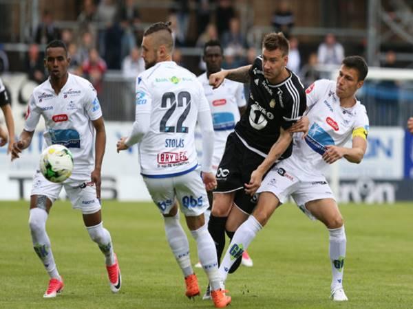 Nhận định tỷ lệ Rosenborg vs Haugesund (23h00 ngày 30/6)