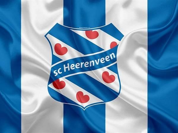 Câu lạc bộ SC Heerenveen – Lịch sử, thành tích của Câu lạc bộ
