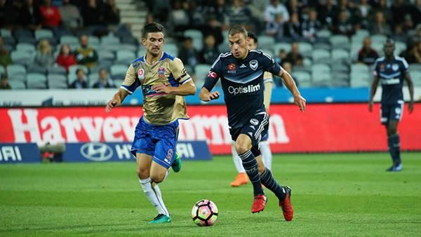 Nhận định Melbourne City vs Newcastle Jets, 16h05 ngày 10/6