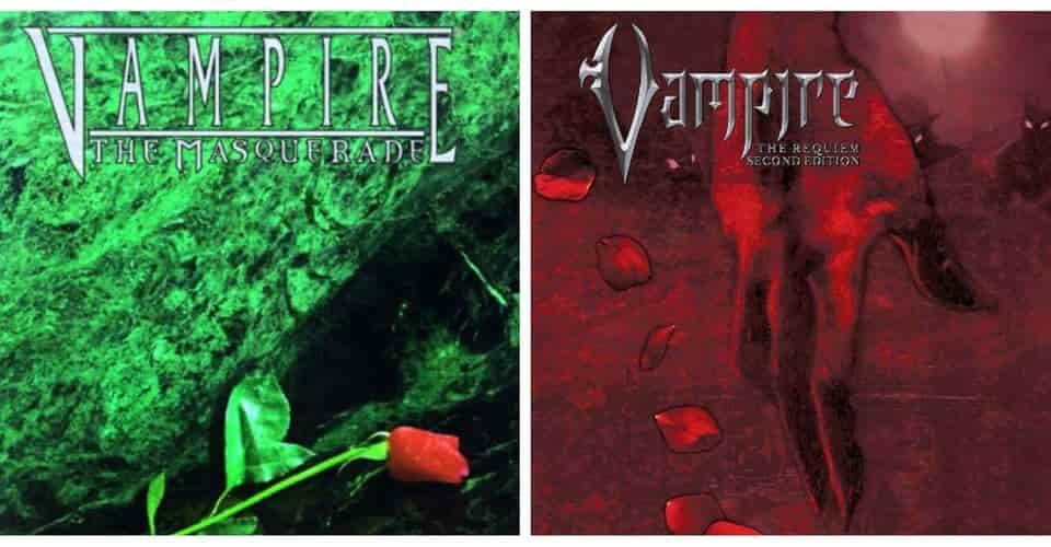 Tại sao cả hai Vampire: The Masquerade & Vampire: The Requiem đều tồn tại