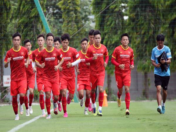 BĐVN 29/7: HLV Park Hang-seo đề xuất danh sách U22 Việt Nam