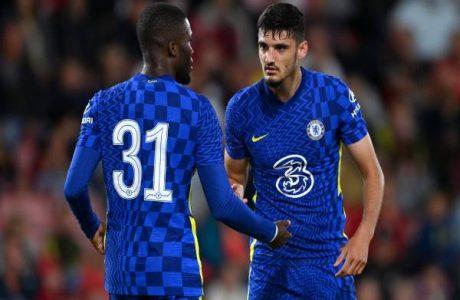 Bóng đá Anh hôm nay 28/7: The Blues ngược dòng trong chớp mắt