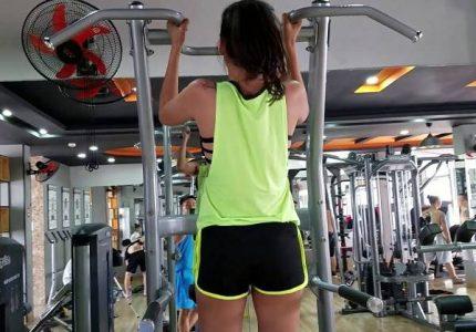 Cách tập xà đơn tăng chiều cao cho nam và nữ cực hiệu quả