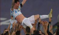 Chuyển nhượng 12/7: Lionel Messi chuẩn bị ký hợp đồng với Barca