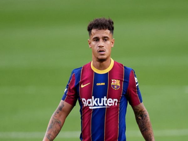 Chuyển nhượng trưa 9/7: Coutinho trở lại Barca, chuẩn bị khăn gói ra đi