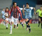 Nhận định trận đấu Sao Paulo vs Racing (7h30 ngày 14/7)
