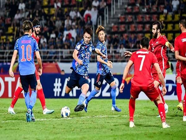 Nhận định trận đấu U23 Pháp vs U23 Nhật Bản (18h30 ngày 28/7)