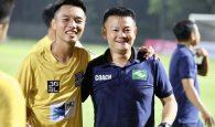 Tiểu sử cầu thủ Văn Quyến - Cậu bé vàng một thời của bóng đá Việt Nam