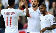 Thông tin đội tuyển bóng đá Anh - Lịch sử, logo và áo thi đấu